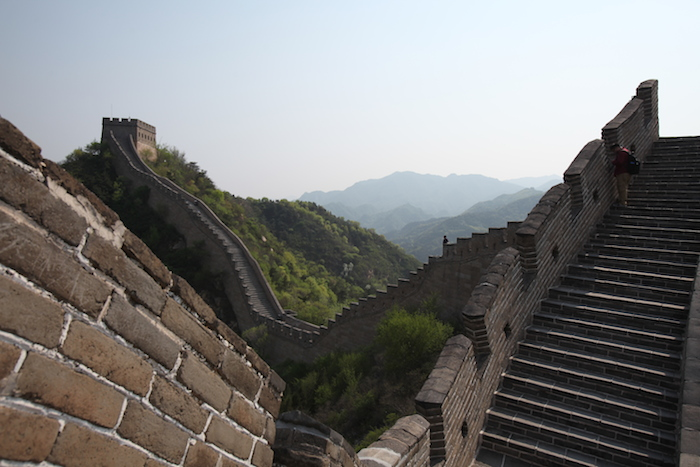 Badaling Great Wall 5